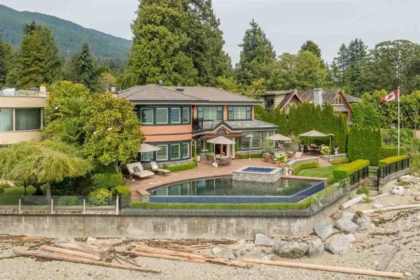 4360 ROSS CRESCENT, West Vancouver