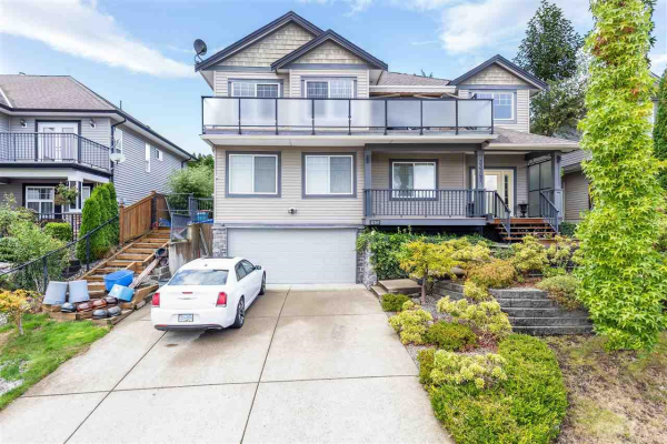 33747 GREWALL CRESCENT, Mission