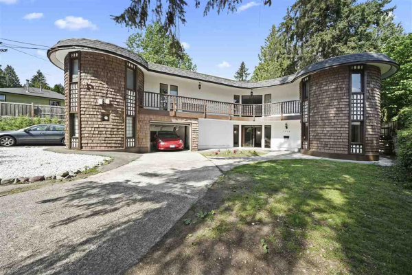 1290 MOUNTAIN HIGHWAY, North Vancouver