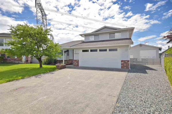 32472 QUALICUM PLACE, Abbotsford