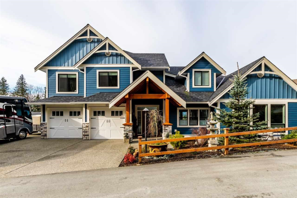 10 7854 BROOKWOOD PLACE, Chilliwack