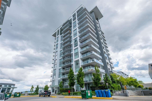 SPH05 200 NELSONS CRESCENT, New Westminster