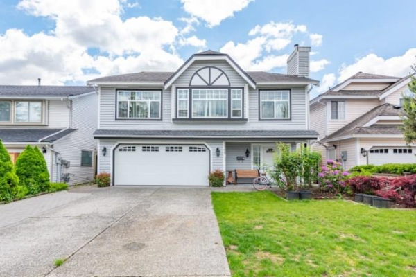 1766 MORGAN AVENUE, Port Coquitlam