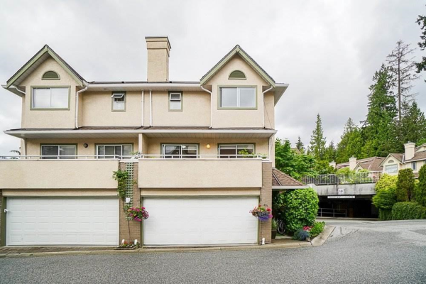 301 3980 INLET CRESCENT, North Vancouver