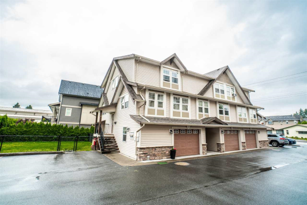 3 46538 FIRST AVENUE, Chilliwack