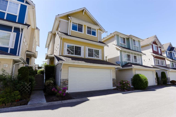 54 1108 RIVERSIDE CLOSE, Port Coquitlam