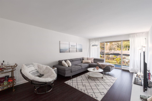 1255 235 KEITH ROAD, West Vancouver