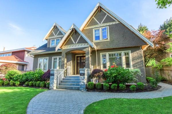 1030 W 33RD AVENUE, Vancouver