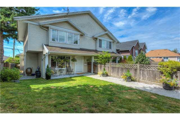 419 E 3RD STREET, North Vancouver