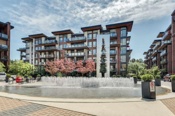 116 723 W 3RD STREET, North Vancouver