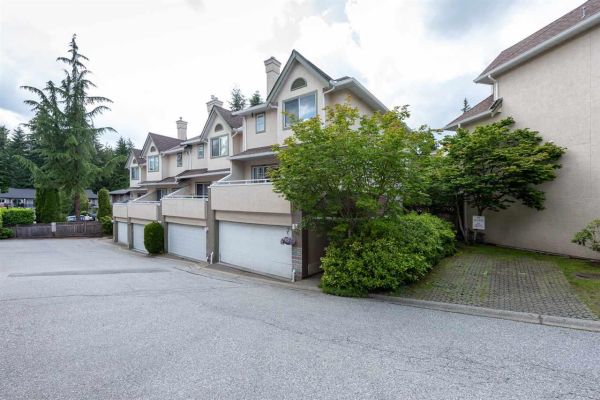 303 3980 INLET CRESCENT, North Vancouver