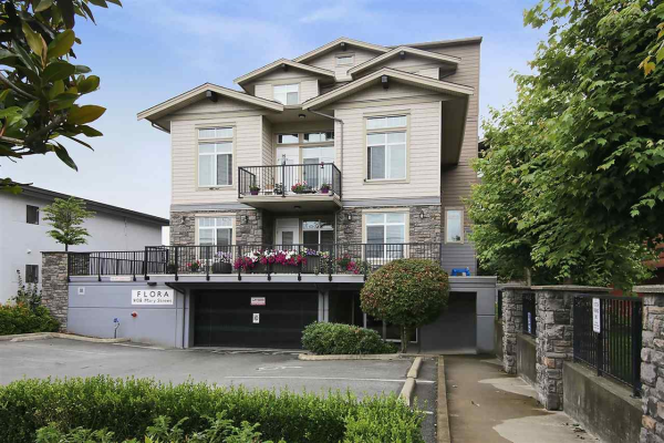 305 9108 MARY STREET, Chilliwack