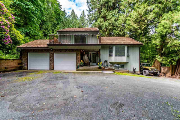7630 PATTERSON ROAD, Chilliwack