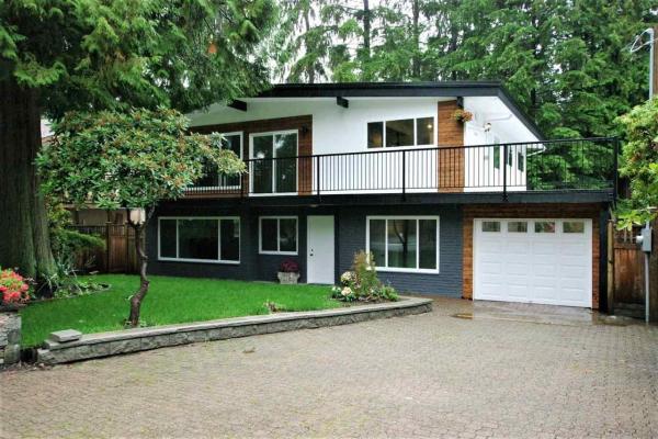 2751 WILLIAM AVENUE, North Vancouver