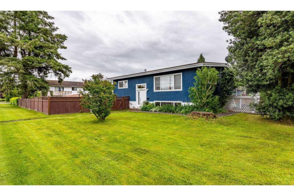 45530 REECE AVENUE, Chilliwack