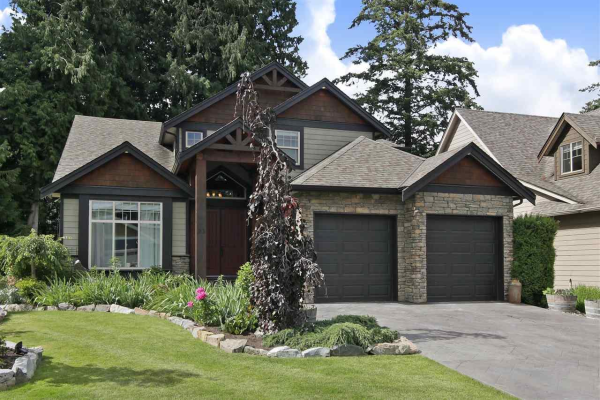 23 14500 MORRIS VALLEY ROAD, Mission