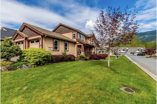 98 14500 MORRIS VALLEY ROAD, Mission