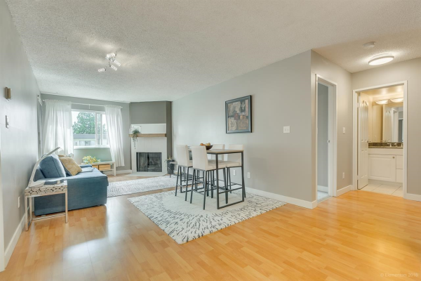 206 1209 HOWIE AVENUE, Coquitlam