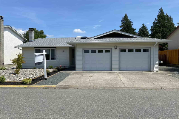 6172 DUNDEE PLACE, Chilliwack