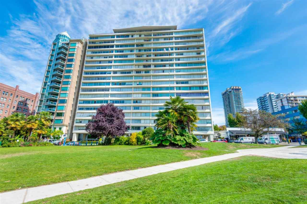 902 1835 MORTON AVENUE, Vancouver