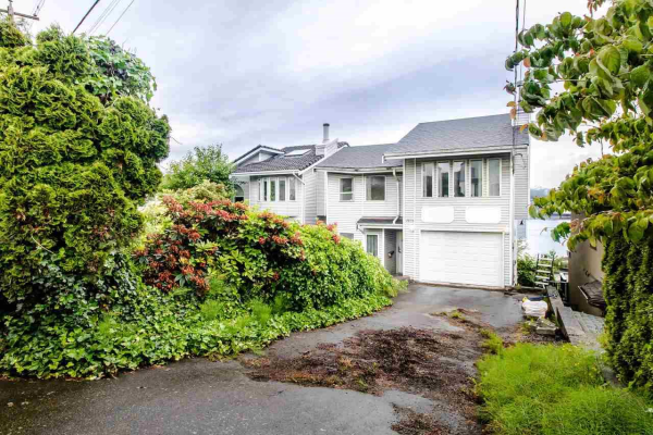 2833 WALL STREET, Vancouver