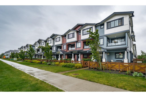 22 188 WOOD STREET, New Westminster