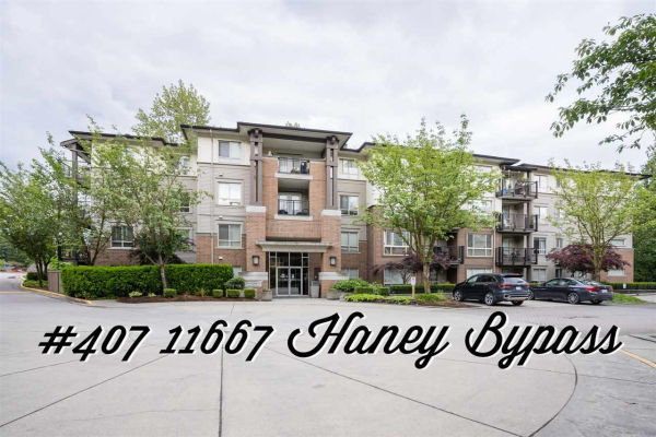 407 11667 HANEY BYPASS, Maple Ridge