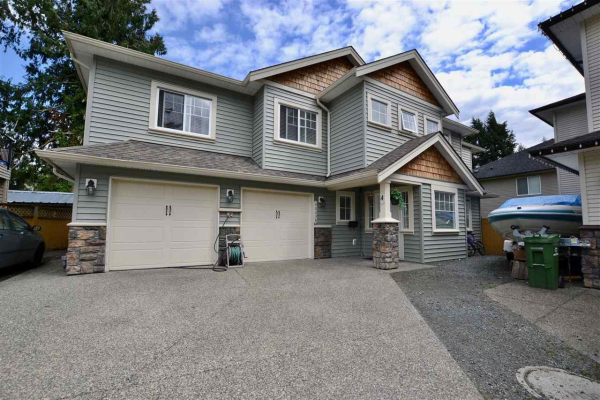 4 46238 STRATHCONA ROAD, Chilliwack