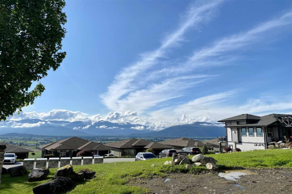 21 8295 NIXON ROAD, Chilliwack