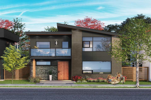 Lot 15 4789 BLUE HERON WAY, Tsawwassen