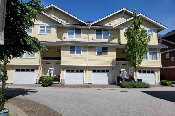 70 935 EWEN AVENUE, New Westminster