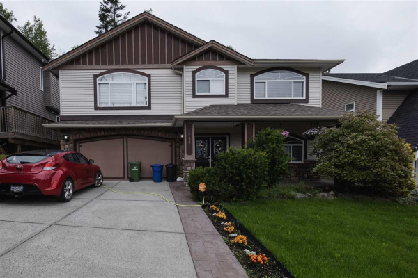 4730 TESKEY ROAD, Chilliwack