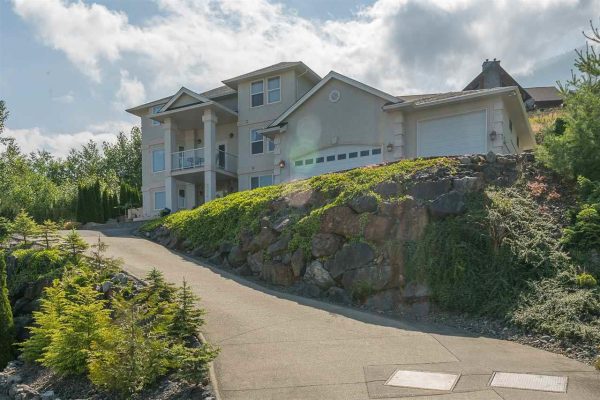 7304 MOUNT THURSTON DRIVE, Chilliwack