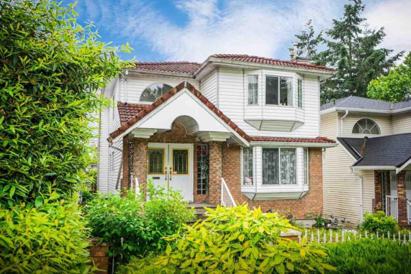3528 MOSCROP STREET, Vancouver