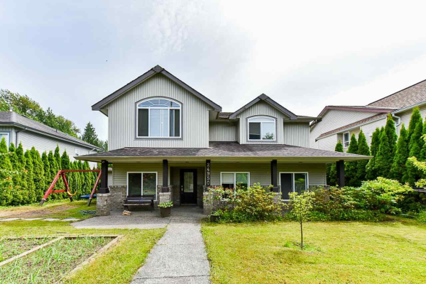 24950 DEWDNEY TRUNK ROAD, Maple Ridge