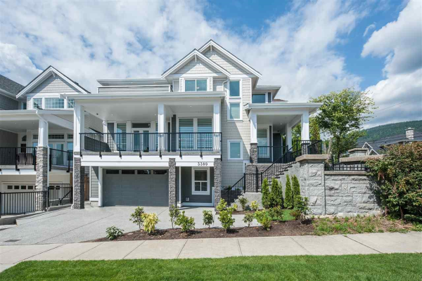 3389 HIGHLAND DRIVE, Coquitlam