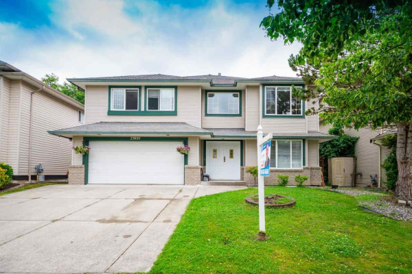 23881 114A AVENUE, Maple Ridge
