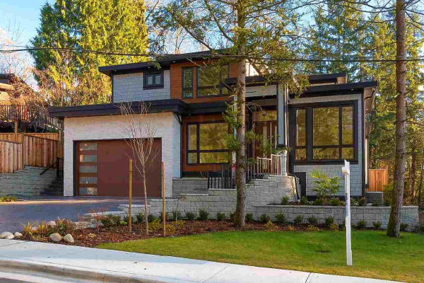 870 BROWNING PLACE, North Vancouver