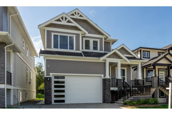 11181 241A STREET, Maple Ridge