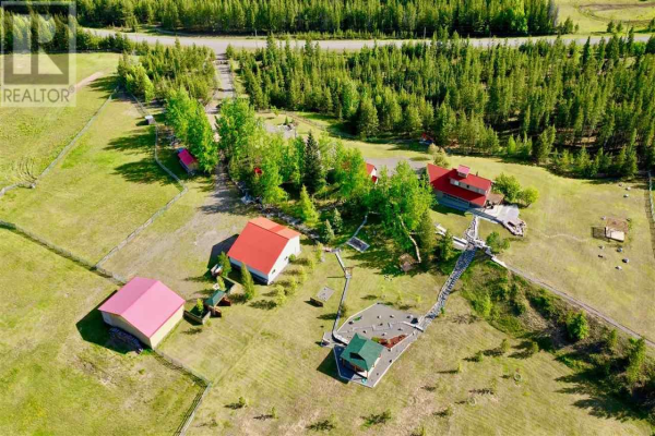 12984 BRAESIDE ROAD, Vanderhoof