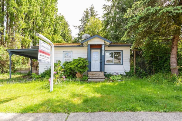 22038 124 AVENUE, Maple Ridge