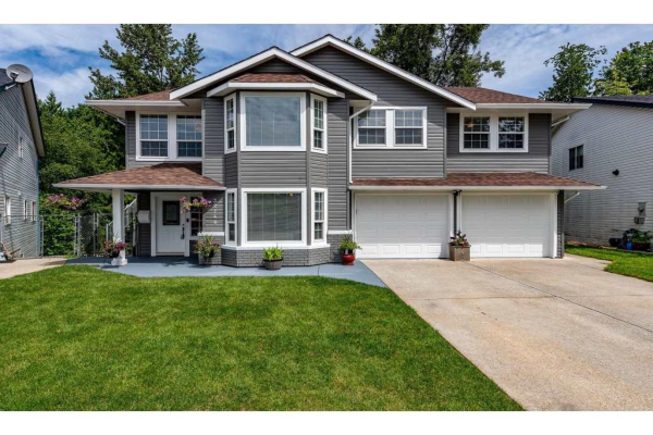 32745 CHARNLEY DRIVE, Mission