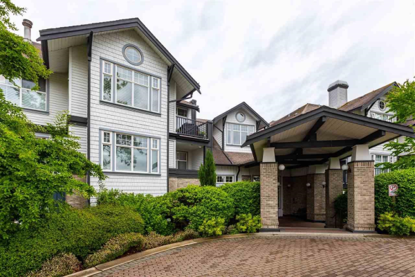 304 83 STAR CRESCENT, New Westminster