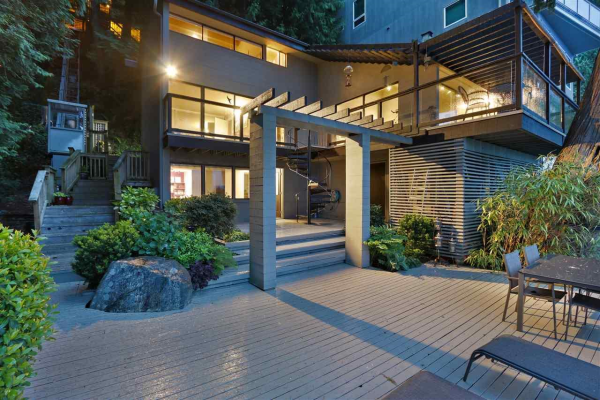 3 MONTIZAMBERT WYND, West Vancouver