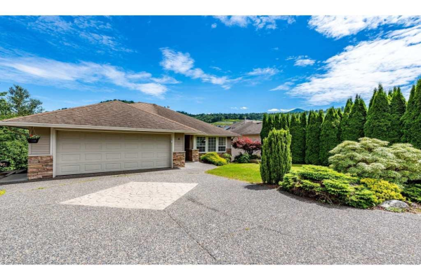 4 5697 PROMONTORY ROAD, Chilliwack