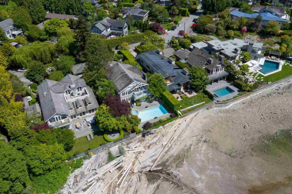 4472 ROSS CRESCENT, West Vancouver