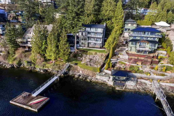 1938 CARDINAL CRESCENT, North Vancouver