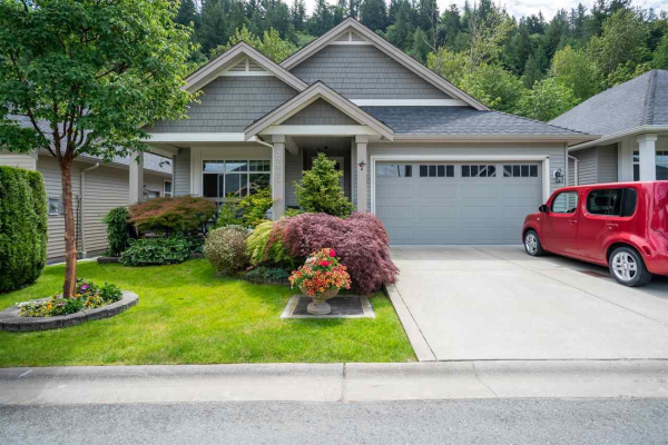 45880 S FOXRIDGE CRESCENT, Chilliwack