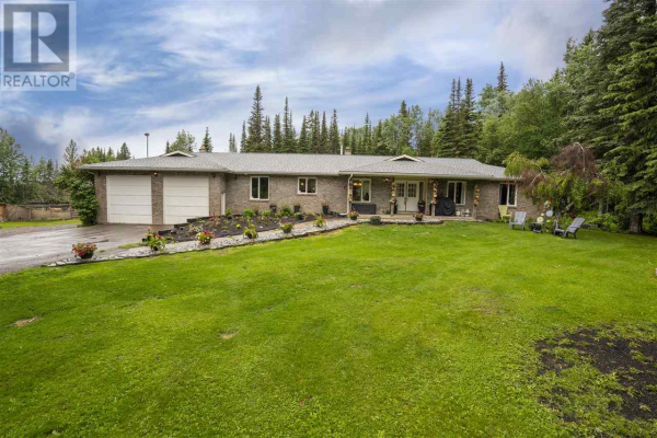 8933 INGLEWOOD ROAD, Prince George