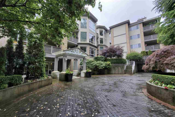 212 22233 RIVER ROAD, Maple Ridge